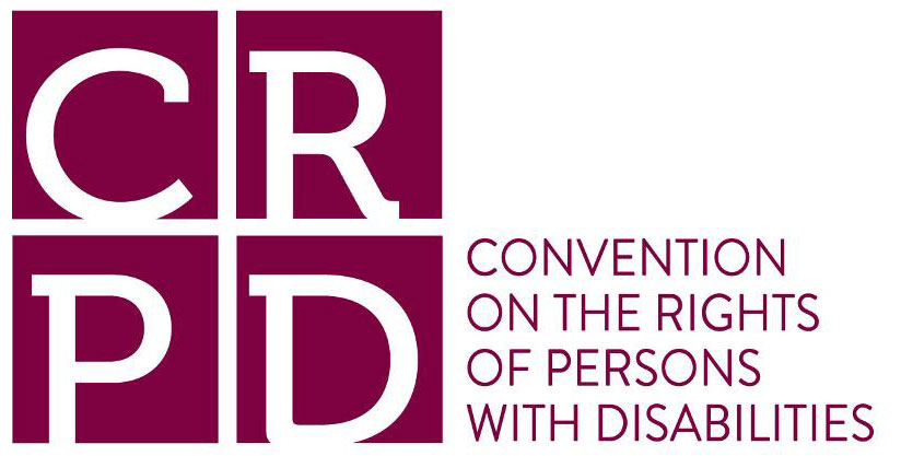 CRPD - Convention on the Rights of Persons with Disabilities